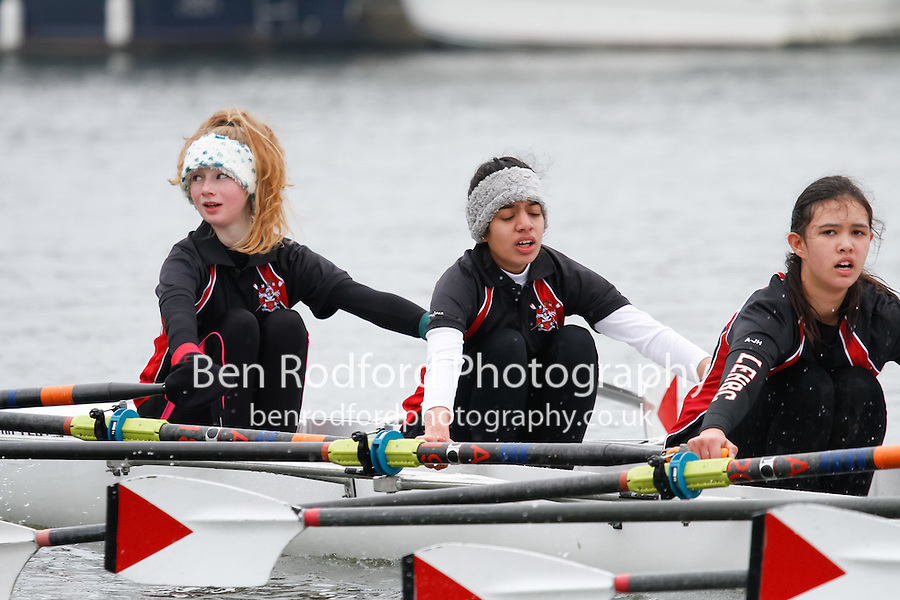 Crew: 98 - Lady E Holles  - W.J14A.8x+ <br /> <br /> Henley Fours &amp; Eights Head 2017<br /> <br /> To purchase this photo, or to see pricing information for Prints and Downloads, click the blue 'Add to Cart' button at the top-right of the page.