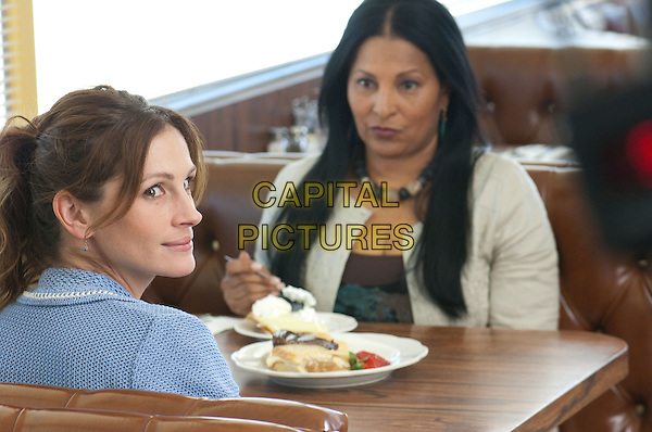 Julia Roberts<br /> in Larry Crowne (2011) <br /> *Filmstill - Editorial Use Only*<br /> CAP/NFS<br /> Image supplied by Capital Pictures