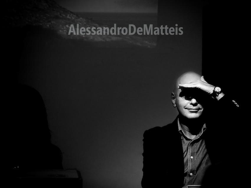 Leonello Bertolucci - ottobre 2015 - Giurdignano