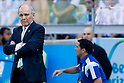 Alejandro Sabella (ARG), JUNE 21, 2014 - Football / Soccer : FIFA World Cup Brazil 2014 Group F match between Argentina 1-0 Iran at Estadio Mineirao in Belo Horizonte, Brazil. (Photo by Maurizio Borsari/AFLO)