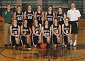 2013-2014 KSS Girls Basketball