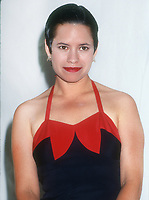 Natalie Merchant, 1993, Photo By Michael Ferguson/PHOTOlink