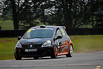 Rob Gaffney - Unique Autosport Renault Clio Cup 3