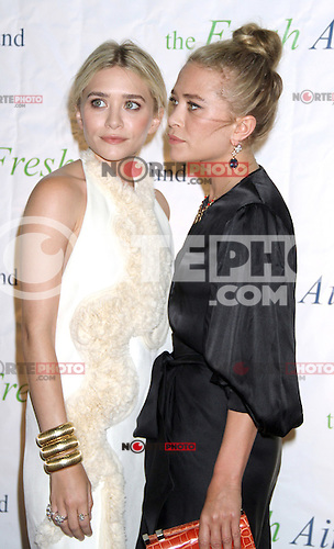 May 31, 2012 Ashley Olsen and Mary-Kate Olsen at the 2012 Fresh Air Fund Spring Benefit: Salute To American Heroes. Pier Sixty at Chelsea Piers in New York City. © RW/MediaPunch Inc.