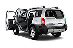Car images of2014 Nissan Xterra S 5 Door Suv Doors