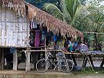 OLYMPUS DIGITAL CAMERA Chakma refugee camp in Arunachal Pradesh, Northeast India
