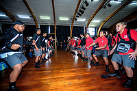 Makoura College in Masterton, Wairarapa, New Zealand on Wednesday, 16 May 2018. Photo: Dave Lintott / lintottphoto.co.nz