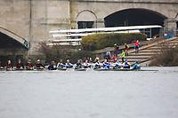 200  Barnes Bridge Ladies B  W Inter 2<br /> <br /> Quintin Head 2020
