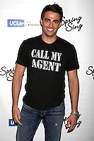 Jonathan Bennett<br />