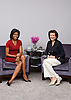 Michelle Obama, Good Housekeeping, August 20, 2008