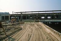 1984 AUGUST..Redevelopment.Downtown West (A-1-6)..CONSTRUCTION PROGRESS VIEWS.FREEMASON HARBOUR.PIER A...NEG#.NRHA#..