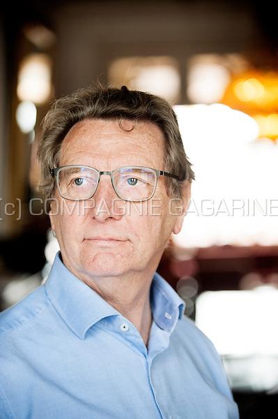 Toon Decloedt, HR & Business Mentor (Belgium, 17/05/2016)