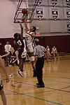 Chapin '12 - Varsity Basketball Championship - 2-28-12