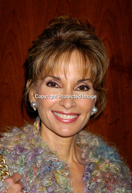Susan Lucci  in Chanel