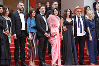 MAY 24 'It Must Be Heaven' screening arrivals  in Cannes