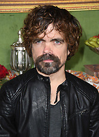 04 October 2018 - Los Angeles , California - Peter Dinklage . &quot;My Dinner with Herve&quot; Los Angeles Premiere held at Paramount Studios.     <br /> CAP/ADM/BT<br /> &copy;BT/ADM/Capital Pictures