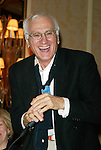 DICK LATESSA<br />Attending the Sixty-Ninth Annual Drama League Awards Luncheon at the Grand Hyatt Hotel in New York City. May 9th 2003