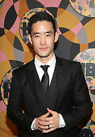 05 January 2020 - Beverly Hills, California - Mike Moh. 2020 HBO Golden Globe Awards After Party held at Circa 55 Restaurant in the Beverly Hilton Hotel. Photo Credit: FS/AdMedia