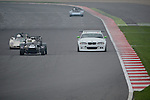 Anthony Bennett - Caterham R300 & Mark Flower - M3F Motorsport BMW M3
