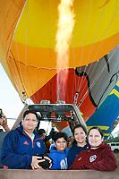 20171213 13 December Hot Air Balloon Cairns