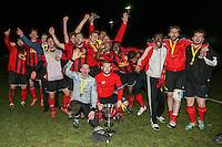 Sundon Park Rangers v Crawley Green Reserves 06/04/16