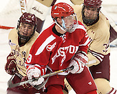 141107-PARTIAL-Boston University Terriers at Boston College Eagles (m)