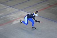 SCHAATSEN: HEERENVEEN: Thialf, 14-06-2012, Zomerijs, Irene Schouten, ©foto Martin de Jong