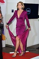 LONDON, UK. January 22, 2019: Dame Darcey Bussell at the National TV Awards 2019 at the O2 Arena, London.<br /> Picture: Steve Vas/Featureflash