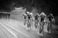 racing in the rain<br /> <br /> stage 3: Buchten - Buchten (NLD/210km)<br /> 30th Ster ZLM Toer 2016