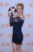 NEW YORK, NY - April 10: Elaine Hendrix attends Best Friends Animal Society 3rd Annual Gala to Save Them All at Guastavino&rsquo;s   on April 10, 2018 in New York City. <br /> CAP/MPI/JP<br /> &copy;JP/MPI/Capital Pictures