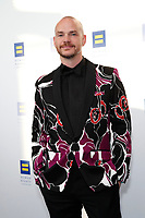 LOS ANGELES - MAR 30:  Peter Paige at the Human Rights Campaign 2019 Los Angeles Dinner  at the JW Marriott Los Angeles at L.A. LIVE on March 30, 2019 in Los Angeles, CA