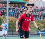 ZEIST-   Floris Molenaar (Schaerweijde)  ,  promotieklasse hockey heren, Schaerweijde-Hurley (4-0)  COPYRIGHT KOEN SUYK