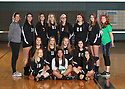 2017-2018 Klahowya Volleyball