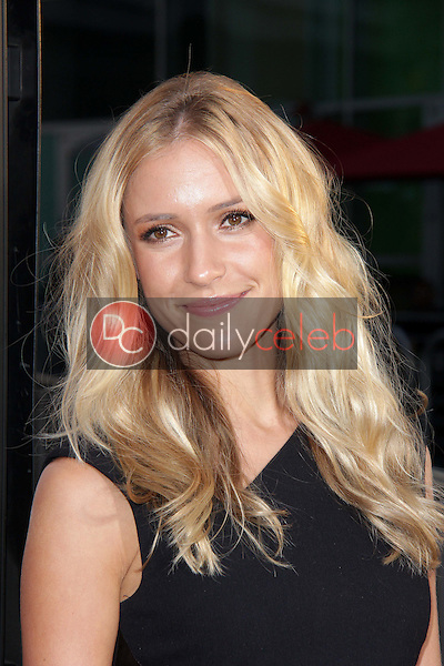 Kristin Cavallari<br />