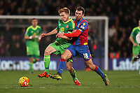 Crystal Palace vs Sunderland AFC 23-11-15