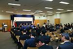 General view, FEBRUARY 8, 2016 : BOA-JOC-Yokohama-Kawasaki-Keio University MOU Signing Ceremony in Tokyo, Japan. (Photo by YUTAKA/AFLO SPORT)