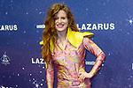 Premiere musical  David Bowie's Lazarus in DeLaMar, Amsterdam.<br /> <br /> Op de foto:  Merel Balde / MEROL