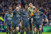 Cardiff City v Leicester City - 03.11.2018