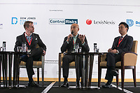 07. Panel Discussion - Cyber risk - external attacks and internal threats