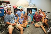 MVNU2MSU.<br />  (photo by Sarah Dutton / &copy; Mississippi State University)