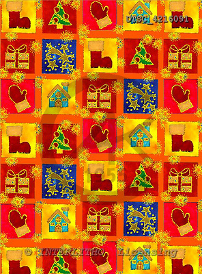 Hans, GIFT WRAPS, Christmas Santa, Snowman, paintings+++++,DTSC4216091,#GP#,#X#