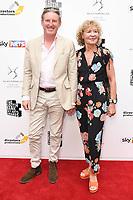 Adrian Dunbar<br /> at the South Bank Sky Arts Awards 2017, Savoy Hotel, London. <br /> <br /> <br /> &copy;Ash Knotek  D3288  09/07/2017