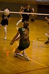 Chapin '09 - JV Volleyball at Chapin 10-8-09