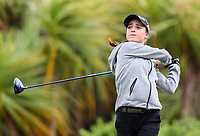 Silvia Brunotti. New Zealand Amateur Golf Championship, Remuera Gold Club, Auckland, New Zealand. Friday 1st November 2019. Photo: Simon Watts/www.bwmedia.co.nz/NZGolf