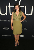 BEVERLY HILLS, CA - OCTOBER 8: Amy Aquino, at the Los Angeles Premiere of Beautiful Boy at the Samuel Goldwyn Theater in Beverly Hills, California on October 8, 2018. <br /> CAP/MPIFS<br /> ©MPIFS/Capital Pictures