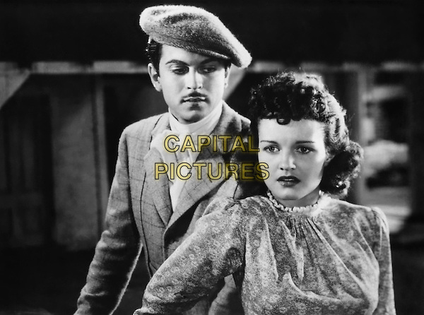 Edward Trevor & Rochelle Hudson .in Way Down East.*Filmstill - Editorial Use Only*.CAP/PLF.Supplied by Capital Pictures.