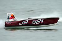 JS-991    (Jersey Speed Skiff(s)
