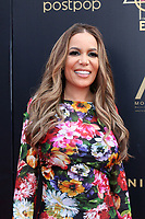 LOS ANGELES - MAY 5:  Sunny Hostin at the 2019  Daytime Emmy Awards at Pasadena Convention Center on May 5, 2019 in Pasadena, CA