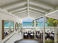 Lonestar Hotel, Restaurant & Bar. Barbados