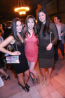 Jessica Houghton, Jaimie Rosenstein, Moira Gallagher